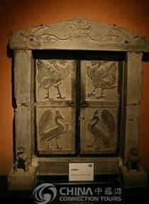 Hình ảnh con chim thư và chim cưu