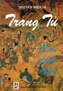 Bìa sách Nam hoa kinh của Trang Tử. Nguồn: www.goodreads.com